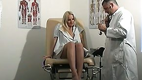 Legging, Blonde, Gyno, Hardcore, Legs, Masturbation