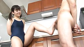 Kitchen, 18 19 Teens, Asian, Asian Teen, Babe, Barely Legal