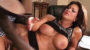 Brass, Babe, Big Tits, Bimbo, Boobs, Brunette