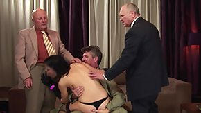 Old Man, 18 19 Teens, Banging, Barely Legal, Blowbang, Blowjob