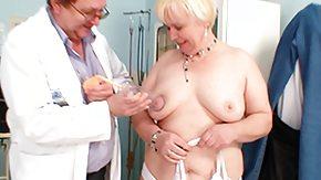 Gynecologist, Ass, Big Ass, Big Pussy, Big Tits, Blonde
