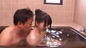 Old Man, 18 19 Teens, Asian, Asian Mature, Asian Old and Young, Asian Teen