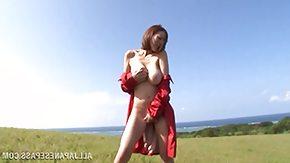 Japanese Big Tits, Asian, Asian Big Tits, Babe, Big Tits, Blowjob