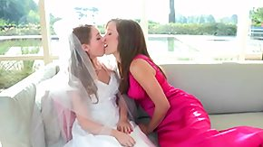 Bride, 4some, Babe, Blonde, Bride, Brunette