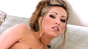 Sarah Peachez, Anal, Assfucking, Brunette, Close Up, Dirty
