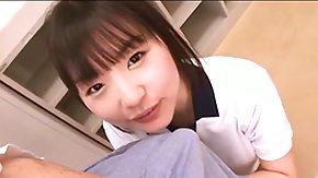Japanese, Asian, Asian Teen, Babe, Blowjob, Brunette