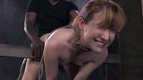 Basement, 3some, Basement, BDSM, Bend Over, Bondage