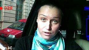 Kathia Nobili, Amateur, Audition, Babe, Backroom, Backstage