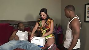 Dp, 3some, Big Black Cock, Black, Black Mature, Black Orgy