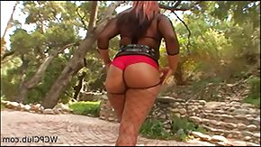 Dance, Ass, Big Ass, Big Black Cock, Big Cock, Black