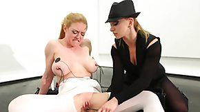 Electro High Definition sex Movies Gaffer Blond Has a Shocking Withstand