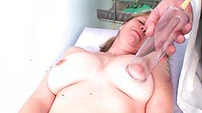 Doc, BBW, Beaver, Big Natural Tits, Big Pussy, Big Tits