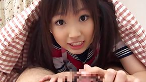 Pigtail HD porn tube Diaper lover ones Eighteen Excellence Old Nippon Budding