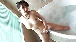 JAV, Asian, Asian Mature, Bath, Bathing, Bathroom