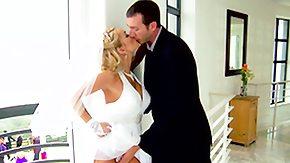 Wedding, Adultery, Big Pussy, Big Tits, Blonde, Boobs