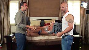 Briana Banks, Big Pussy, Big Tits, Blonde, Boobs, Grinding