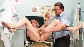 Hospital, Beaver, Blonde, Bush, Clinic, Czech
