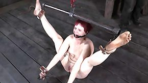 Tied Up, BDSM, Big Pussy, Bondage, Bound, Choking