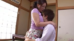 Free Asian Granny HD porn videos Melodious Japanese grabs Her Nuisance Kissed