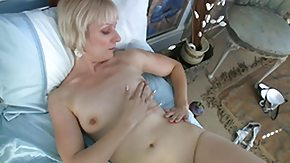 Mature Solo, Beaver, Blonde, Bush, Fur, Hairy