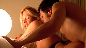 Cinema, Babe, Black, Blonde, Blowjob, Cinema