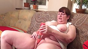 Grandma, Anal Finger, Ass, Big Ass, Big Tits, Boobs