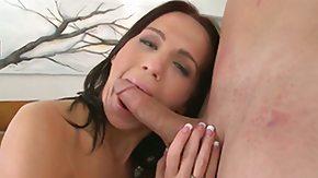 Karina O'Reilley, Argentinian, Ball Licking, Bed, Bend Over, Big Natural Tits