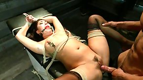 UK, Asian, BDSM, Bondage, Bound, British