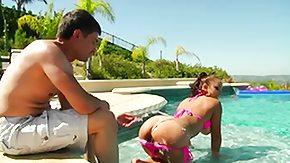 Liza Del Sierra, Ass, Ass Licking, Babe, Big Ass, Bikini