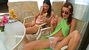 Russian Teen, 18 19 Teens, Barely Legal, Boobs, Brunette, Cunt