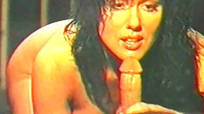 Vintage Blowjob, Antique, Blowjob, Brunette, Classic, College