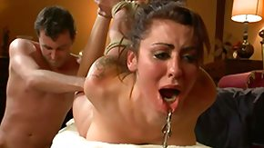 Italian Fetish, Anal Fisting, Ass, BDSM, Blowjob, Bound