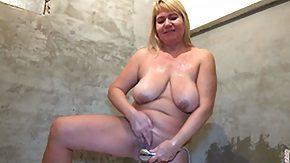 Nanny, Babysitter, Bath, Bathing, Bathroom, Big Tits