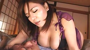 Tokyo, Asian, Asian Big Tits, Asian Mature, Big Tits, Blowjob