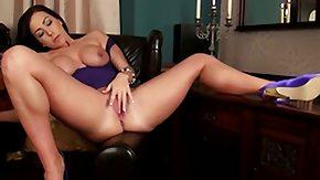 Nina Leigh, Anal, Anal Finger, Anal Toys, Ass, Assfucking