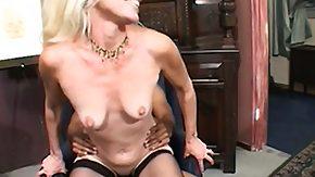 Mature, Amateur, Big Cock, Blonde, Blowjob, Cum in Mouth