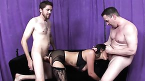 3some, 3some, Anal Creampie, Ass, Babe, Big Ass