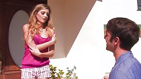Free Croatian HD porn Phthisic little one teen Staci Silverstone comes into schism by a thick load of shit