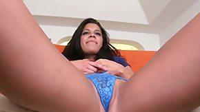 Elaina Jade HD porn tube Elaina Jade with juicy tokus lets man