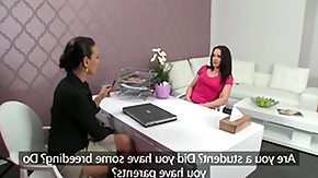 Female Agent, Naughty, Reality, Sex