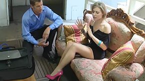 Velicity Von, Aunt, Babe, Behind The Scenes, Bend Over, Boots