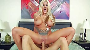 Michelle Mclaren HD porn tube Michelle McLaren is a devilishly steamy blond-haired milf with perfect