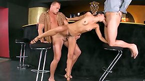 Lou Charmelle, 3some, Anal, Anal Beads, Anal Fisting, Ass