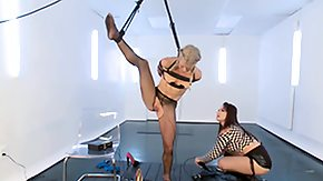Bella Bends, Acrobatic, Athletic, BDSM, Beauty, Bend Over