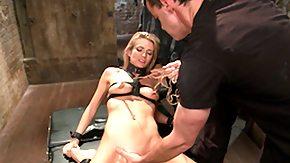 Amanda Tate, BDSM, Fucking, Penis