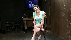 20, Audition, BDSM, Best Friend, Bondage, Bound