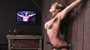 Felony, Backstage, BDSM, Behind The Scenes, Bondage, Bound