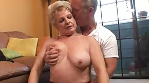 Mature, Blowjob, Champagne, Experienced, Grandfather, Grandma