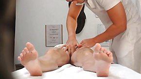 Massage Rooms, Amateur, Brunette, Czech, Hardcore, Massage