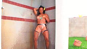 Free Agatha Moreno HD porn videos Agatha Moreno gives romantic headjob hard cocked mister